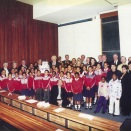 19.10.2001 Offical Opening