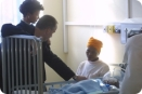 Patients @ Ithemba Ward